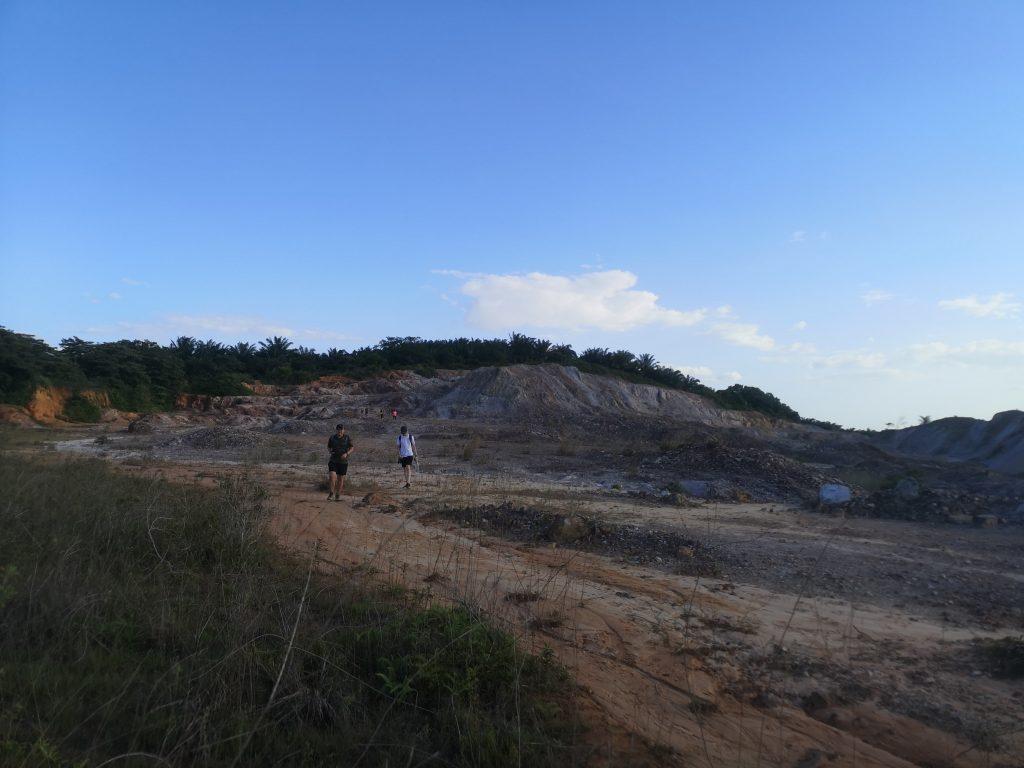 mars hill sepang 1